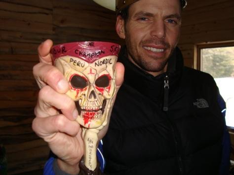 The Tour de Ski Cup!!!