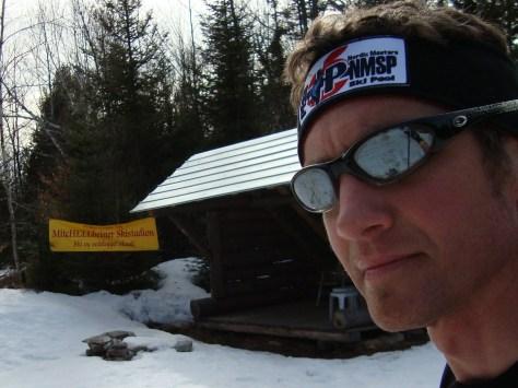March 25... Still Skiing!