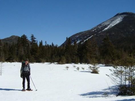 The Flowed Lands... Mt. Colden